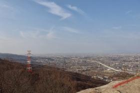 交野市の名峰『交野山』~頂上にでっかい岩がある!そして360度見渡せるミラクルスポット~