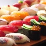【画像】黒人が握った寿司wwwww