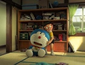 「ドラえもん」が初めて3DCGアニメに!