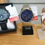 『トミーの腕時計が、お得に買えるチャンス!』の画像