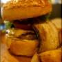 自家製にこだわるハンバーガーダイナー【牧志】FlipFlop