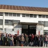 『旧正月明け中国墓石工場事情』の画像
