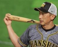 阪神・矢野監督、近本は外さない! 打率・114も信頼揺るがず