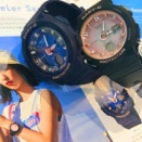 【夏の腕元に✨】BABY-G🆕モデル‼️【BGA-250-1A3JF/BGA-250-2A2JF】