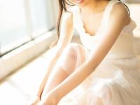 【画像】欅坂46の原田葵が覚醒wwwww破壊的な可愛さ!透明美肌チラリ!