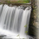 『納竿の渓』の画像