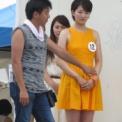 2013年湘南江の島 海の女王&海の王子コンテスト その19(海の女王候補エントリー№12)