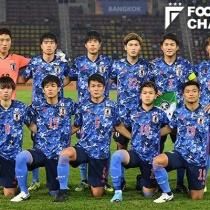今のサッカー日本代表は海外組のバーゲンセール!?