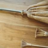 『《「お掃除ブロガーのほうきの選び方」とG対策に枯れ葉サヨナラ》』の画像