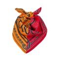 高級ブランド「ファリエロサルティ」が本気で作ったスカーフが秀逸