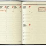 『来年の手帳、買っちゃいました!(クオバディス エグゼクティブノート)』の画像