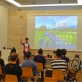 〔くらしの大学〕で『サイクリングの楽しみ方』の講義をさせて頂きましたー❣️