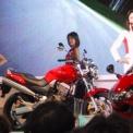 東京モーターショー2001 その2(HONDA)