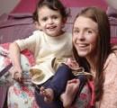 【画像】英国2歳児、3Dプリンタで心臓手術成功