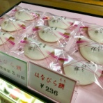 岐阜県関市のお土産に和菓子を 「和菓子処 関市虎屋」のブログ