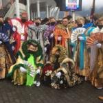 【画像】北九州の成人式に集まったヤンキーやばすぎワロタwwwwwwwwwwwwwww