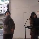 『路上ライブ動画』の画像