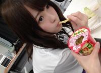 【AKB48】川栄李奈のじゃがりこの開け方wwwww