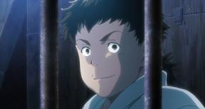 【甲鉄城のカバネリ】第10話 感想 いい奴から死んでいく…