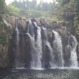 『いつか行きたい日本の名所 関之尾滝』の画像