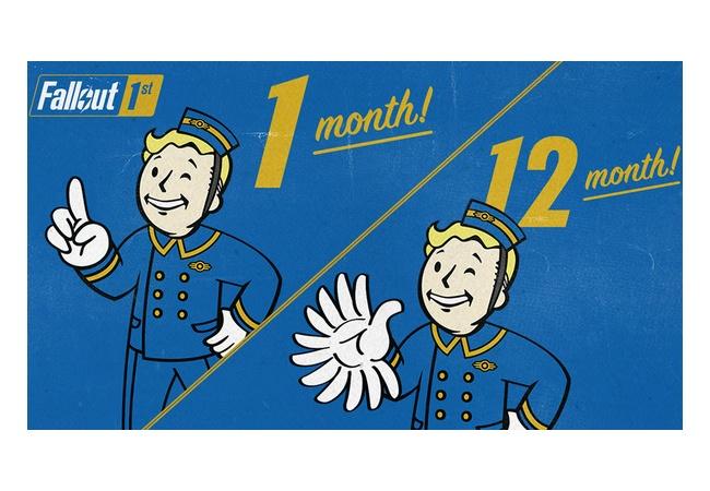Fallout76さん、月額課金実装でまた大炎上wwwwwwwww