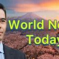 【2021年3月1日】投資系YouTuber高橋ダンさんで英語の勉強 World News 3/1, Trump Speech, Japan PMI Recovery, J&J approved by CDC