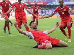 【 アジアカップ試合結果 】前回王者のオーストラリア、初戦ヨルダンに0-1で敗れる!
