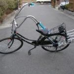 自転車で15キロって走れる距離なんやろか