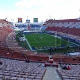 『ロサンゼルス旅行記13 【NFL現地観戦】サンフランシスコ・49ersVSロサンゼルス・ラムズ(LA メモリアル・コロシアム紹介編)』の画像