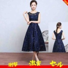 『当店のドレスは、きちんと感が出せるオフィスカジュアルスタイルに最適』の画像