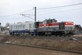 『2015/2/25~26運転 えちごトキめき鉄道ET122-3甲種』の画像