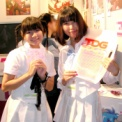 東京ゲームショウ2009 その1(東京デザイナー学院)
