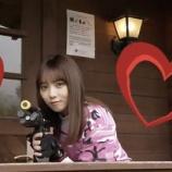 『【乃木坂46】なんだこれ!!??男なら狙いたくなるwww 与田祐希、ハートいっぱいのスポット動画が公開にwwwwww』の画像