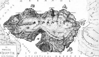 幻のアトランティス大陸の合金?シチリア島沿岸から「オリハルコン」が発見