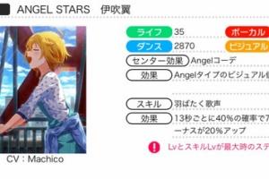 【ミリシタ】イベント『プラチナスターツアー~Angelic Parade♪~』開催!ランキング報酬は伊吹翼!