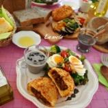 『上級 カレーパン、黒ごま食パン、エピ、クグロフ 中級 ツイスト、編み込みドッグ』の画像