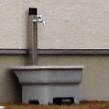 『【必見!】みんなの知らない屋外立水栓のチェックポイントと簡単凍結防止対策!!』の画像