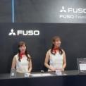 東京モーターショー2019 その4(FUSO)