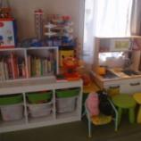 『まねしたくなる【子供のおもちゃの収納術】 【インテリアまとめ・リビング 10畳 】』の画像