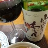 『信州・五一ワインの「山ぶどうワイン」🍇』の画像