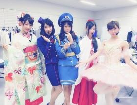 渡辺美優紀 宮脇咲良とのルックス差に嫉妬して悪意ある画像をアップ
