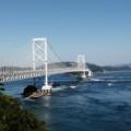 1985年6月8日、「大鳴門橋開通の日」