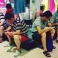 妻や彼女と買い物に来て苦痛な男性 中国のショッピングモールが男性のために「夫保管所」を作る!