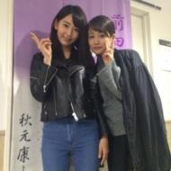 前田敦子と宮脇咲良の貴重なツーショットきたぁああ!!【画像あり】 アイドルファンマスター
