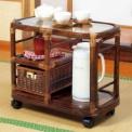 <籐(とう)家具>自然のぬくもりを普段のくらしに取…