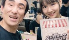【乃木坂46】中村麗乃・・・つくづく舞台残念すぎる。