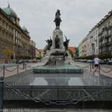 『ポーランド旅行記9 今風なクラクフ駅のショッピングモール、中央広場との雰囲気のギャップにビックリ』の画像