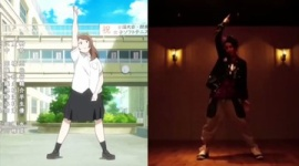 【パクリ】TBSアニメ「星合の空」、ダンス盗用を認めて謝罪