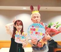 【欅坂46】「ロバマン」にみいちゃん出演決定!