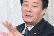 海江田経財相「年収1500万円は中流階級。金持ちではない」